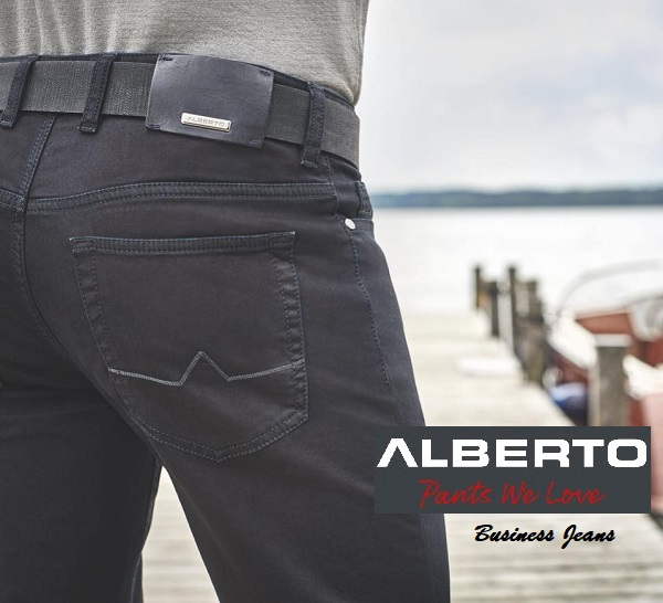 alberto business jeans 18