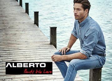 alberto look 2018