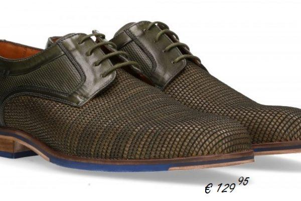Australian brunswick-green-leather 129.95 b
